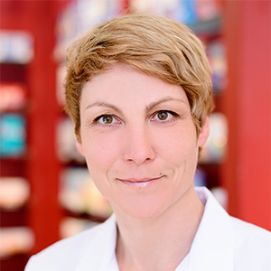 Porträtfoto von Ulrike Sussner