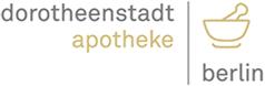 Logo der Dorotheenstadt Apotheke