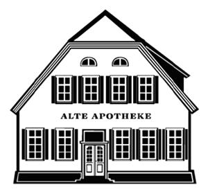 Logo der Dr. H. Rosenthal's Alte Apotheke