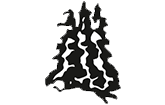 Logo der Drei-Tannen-Apotheke