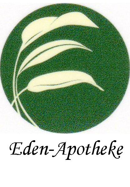 Logo Eden-Apotheke