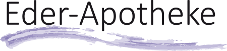 Logo Eder-Apotheke