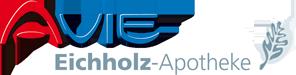 Logo der AVIE Eichholz-Apotheke