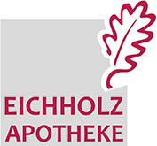 Logo der Eichholz-Apotheke