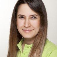 Porträtfoto von Fatma Gülsen