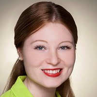 Porträtfoto von Ann-Christin Kespohl