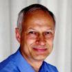 Porträtfoto von Dr. Friedrich-Wilhelm Tank