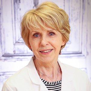 Porträtfoto von Frau Kramer