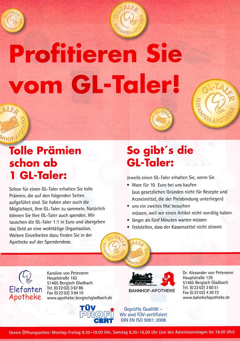 Angebote Elefanten Apotheke In 51465 Bergisch Gladbach