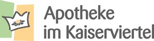 Logo der Apotheke im Kaiserviertel