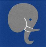Logo der Elefanten-Apotheke