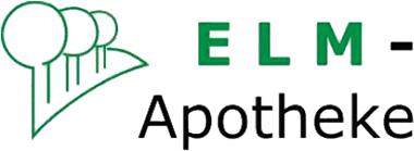 Logo der Elm-Apotheke Sickte