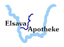Logo der Elsava-Apotheke