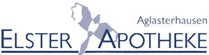 Logo der Elster-Apotheke