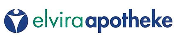 Logo der Elvira-Apotheke