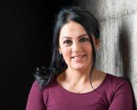 Porträtfoto von Frau N. Parlak