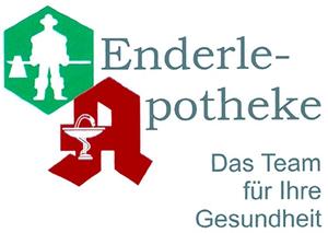 Logo der Enderle-Apotheke
