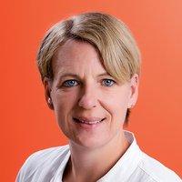 Porträtfoto von Marion Große-Schute