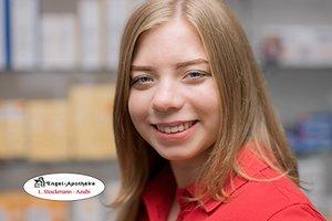 Porträtfoto von Louisa Stockmann