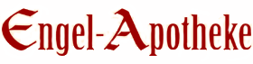 Logo der Engel-Apotheke