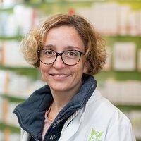 Porträtfoto von Anne-Catrin Rampelmann