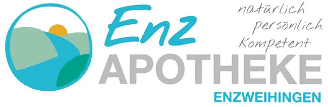Logo der Enz-Apotheke Enzweihingen