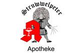 Logo der Struwwelpeter-Apotheke