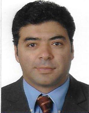 Porträtfoto von Herr R. Rohafzae
