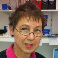 Porträtfoto von Frau G. Smital