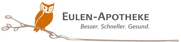 Logo Eulen-Apotheke