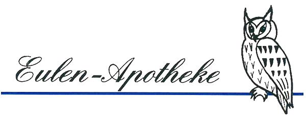 Logo der Eulen-Apotheke