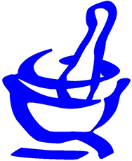 Logo der Stutensee-Apotheke Blankenloch