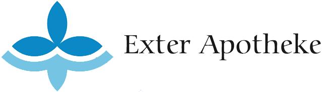 Logo der Exter-Apotheke