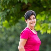 Porträtfoto von Frau Christiane Glaser