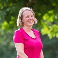 Porträtfoto von Frau Corinna Stelzner