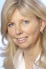 Porträtfoto von  Frau Binsteiner