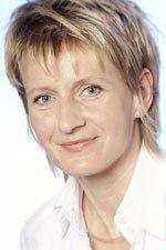 Porträtfoto von  Frau Argauer