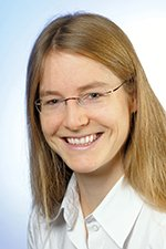 Porträtfoto von  Frau Grüger