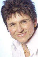 Porträtfoto von      Frau Heßdörfer
