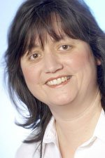 Porträtfoto von    Frau Höfer