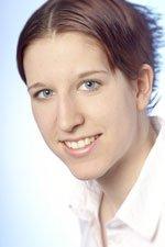 Porträtfoto von  Frau Meurer