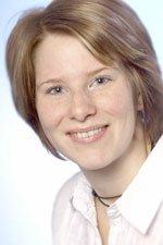 Porträtfoto von  Frau Schäflein