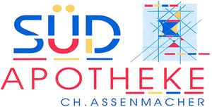 Logo der Süd-Apotheke