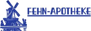 Logo der Fehn-Apotheke