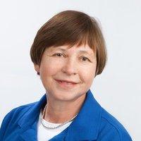 Porträtfoto von Ulrike Zimmek