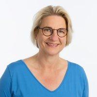 Porträtfoto von Christine Feldhofen-Heider