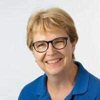 Porträtfoto von Ursula Pabst