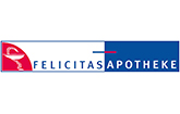 Logo der Felicitas-Apotheke