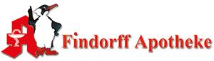 Logo der Findorff-Apotheke