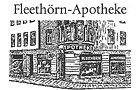 Logo der Fleethörn-Apotheke